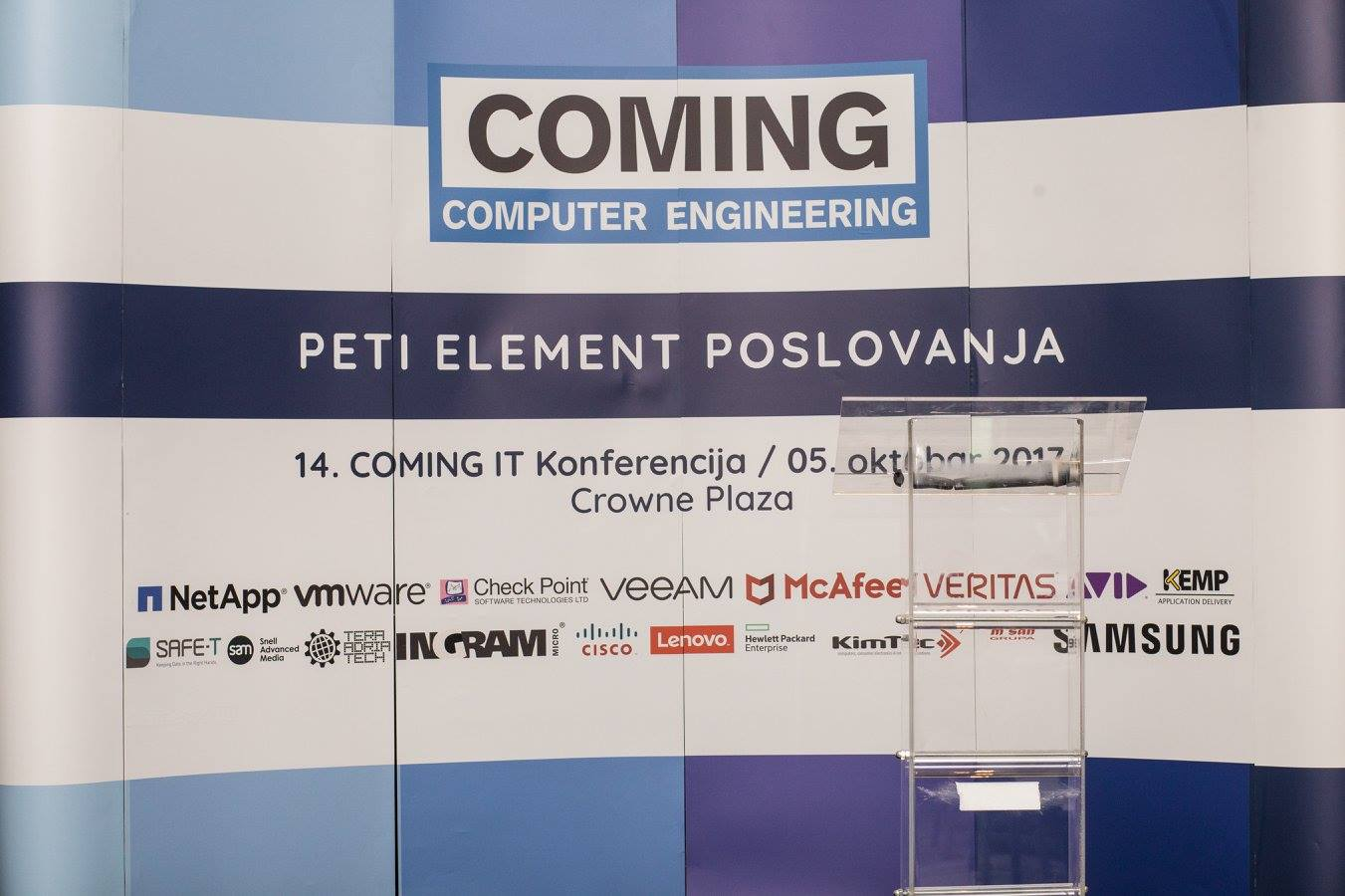 peti element poslovanja coming lobohouse